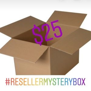 Reseller Mystery Box for Sale!